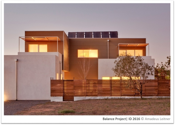 Balance Project Passive House