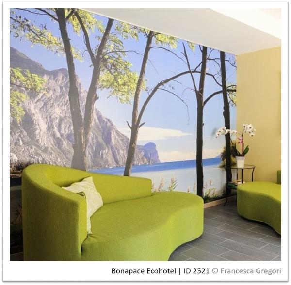 Bonapace Passive House Ecohotel