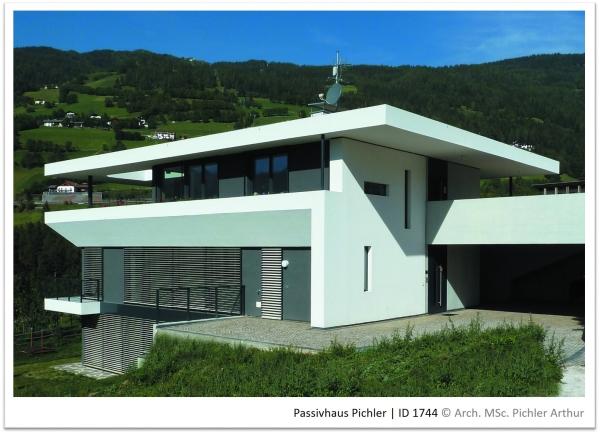 Passivhaus Pichler