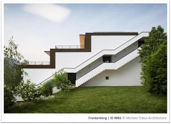 Passive House refurbishment Frankenberg