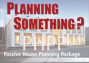 Passive House Planning package online course